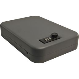 Snapsafe 75240 Snapsafe 75240 Lock Box With Combination Lock Xl 75240