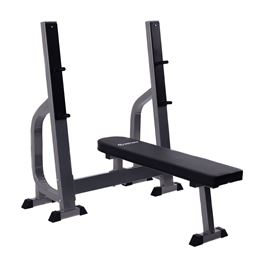 Costway Weight Lifting Flat Bench Sit up Board
