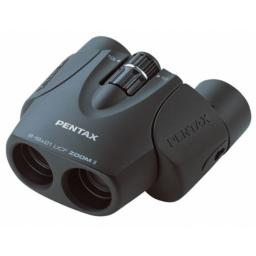 Pentax 62217 UCF II 8-16x21 Zoom Binoculars (Discontinued by Manufacturer)