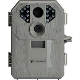 Stealth Cam 7.0 Megapixel Digital Scouting Camera, Tree Bark Camo