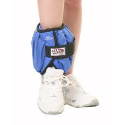 All Pro Weight Adjustable Ankle Weight, 20-lb Individual (1 - Piece)