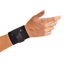 OccuNomix Wrist Support Without Thumb Loop, Ambidextrous