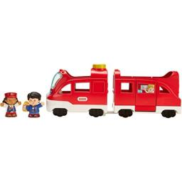 Fisher-Price Little People Friendly Passengers Train