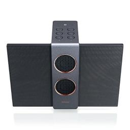 BenQ Trevolo S Wireless Bluetooth Portable Electrostatic Speaker, 3D Mode, NFC, USB DAC, 18 Hrs Playing Time (Black)