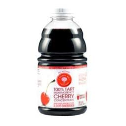 100% Tart Montmorency Cherry Concentrate 32oz Bottle