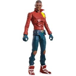 DC Comics Multiverse Duke Thomas We Are Robin Figure, 6""