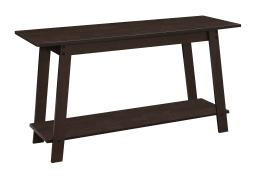 "Offex OFX-504275-MO Entertainment Room TV Stand, 42""L/Cappuccino"