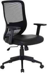 Home Office Swivel Mesh Chair
