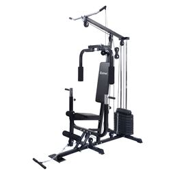 Gym Weight Training Exercise Equipment Strength Machine