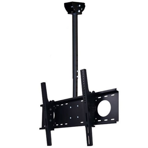 VideoSecu LCD Plasma Flat Panel TV Ceiling Mount Bracket for most 37-60