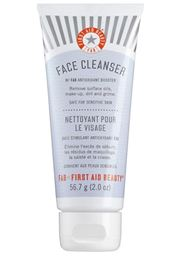 First Aid Beauty Face Cleanser Daily Essentials