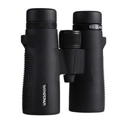 Wingspan Optics Phoenix Ultra HD - 8X42 Bird Watching Binoculars with ED Glass Exclusively for Enhanced Bird Watching with ED Glass Phase Coating Close Focus and 393 Ft Extra-Wide Field of View