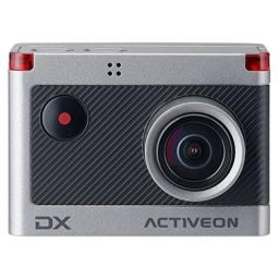Activeon DX 1080p Full HD Action Camera 12MP w Waterproof Casing