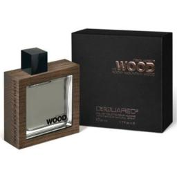DSquared2 He Wood Rocky Mountain Hair & Body Wash 3.4 Ounce