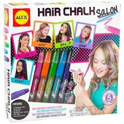Hair Chalk Salon Kit-