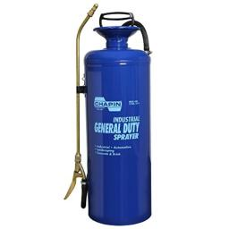 Chapin 1480 Industrial 3.5-Gallon Funnel Top General Duty Professional Sprayer for Multi-Purpose Use (1 Sprayer/Package)