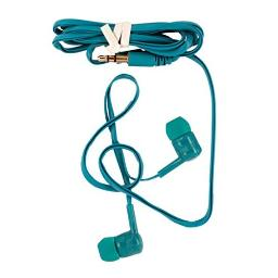 bulk buys Wired Headset for - Blue