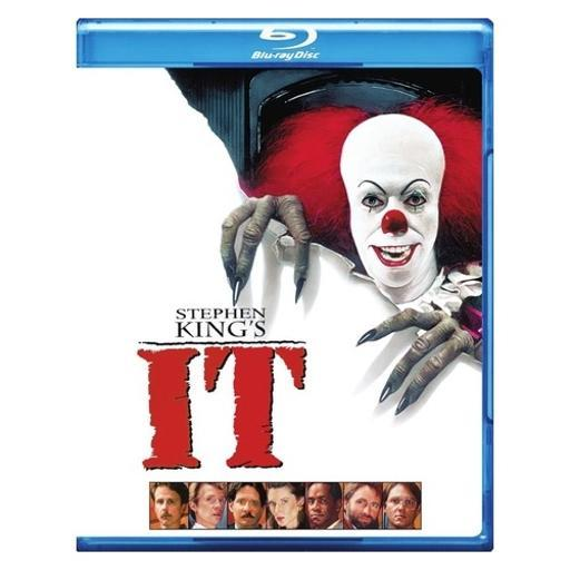 It (blu-ray/stephen kings) WELHIRWTZULG3OUX
