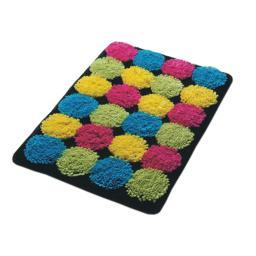 Naomi - Cupcakes Kids Room Rugs (15.7 by 23.6 inches)
