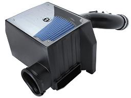 aFe Power Magnum FORCE 54-81172 Toyota Tundra Performance Intake System (Oiled, 5-Layer Filter) 54-81172