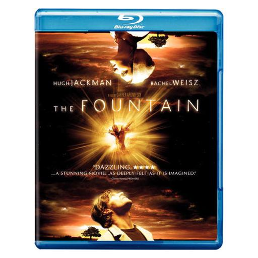 Fountain (blu-ray) ZL15LRMALHLS3DJQ