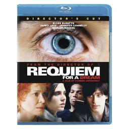 Requiem for a dream (blu ray) (ws/eng/eng sub/span sub/ur) BR23885