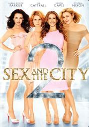 Sex & the city-movie 2 (dvd/ws-16x9) DN106967D