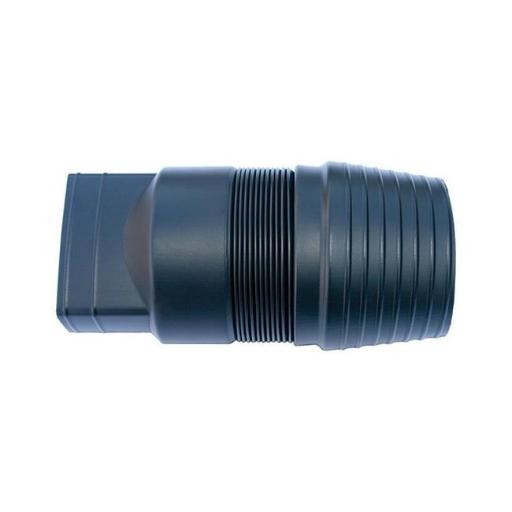Ads 0473AA 3 in. Downspout Adapter