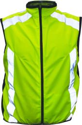 Altair pro garment yellow one size vest