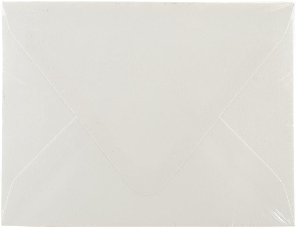 A2 Envelopes 50/Pkg-Natural