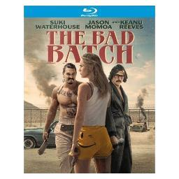 Bad batch (blu-ray) BR671272