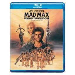 Mad max 3-beyond thunderdome (blu-ray) BR378398