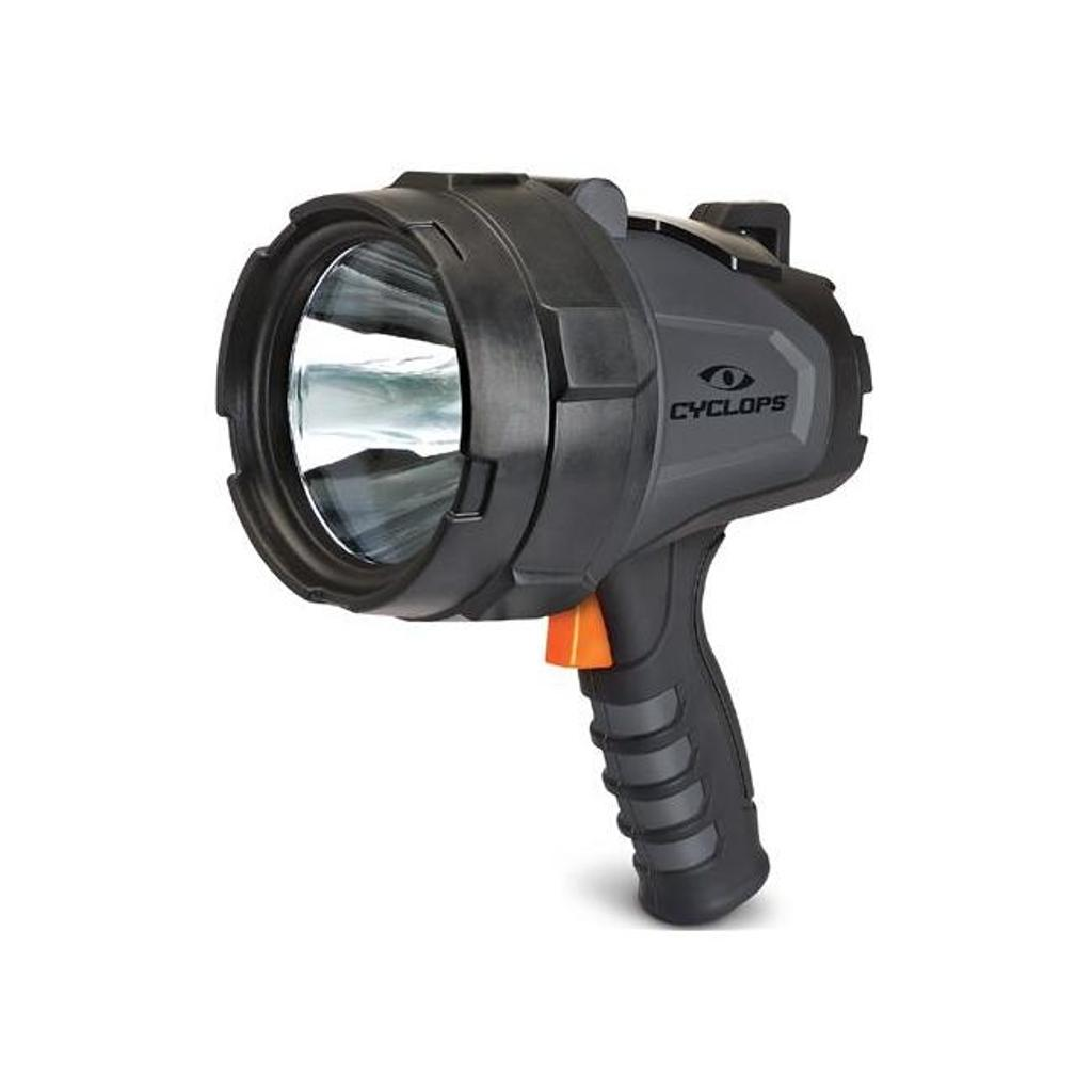 Cyclops 900hhs 900 lumen 10 watt led spotlight