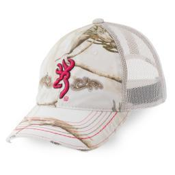 Browning 308185271 Browning 308185271 Cap,Flurry Mesh Rtsnw