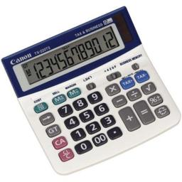 Canon 2204C001 Portable Display Calculator