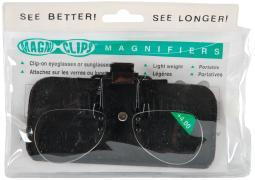 Magni-Clips Magnifiers-+4.00 Magnification
