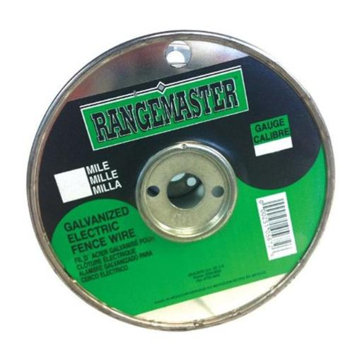Deacero 5368 Rangemaster Electric Fence Wire 14 Gauge
