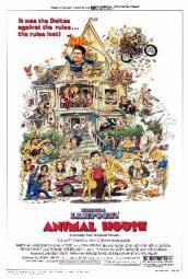 National Lampoon's Animal House Movie Poster (11 x 17) MOVIC9820