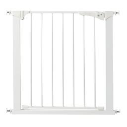 Kidco g1000 white kidco gateway pressure mounted pet gate white 29 - 37 x 29.5