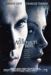 The Astronauts Wife Movie Poster (11 x 17) MOV253597