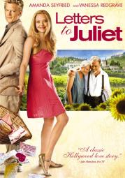 Letters to juliet (dvd) (ws/eng sdh/eng 5.1 dol) D66114626D