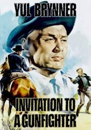 Invitation to a gunfighter (dvd/1964/ww 1.66) DK1629D