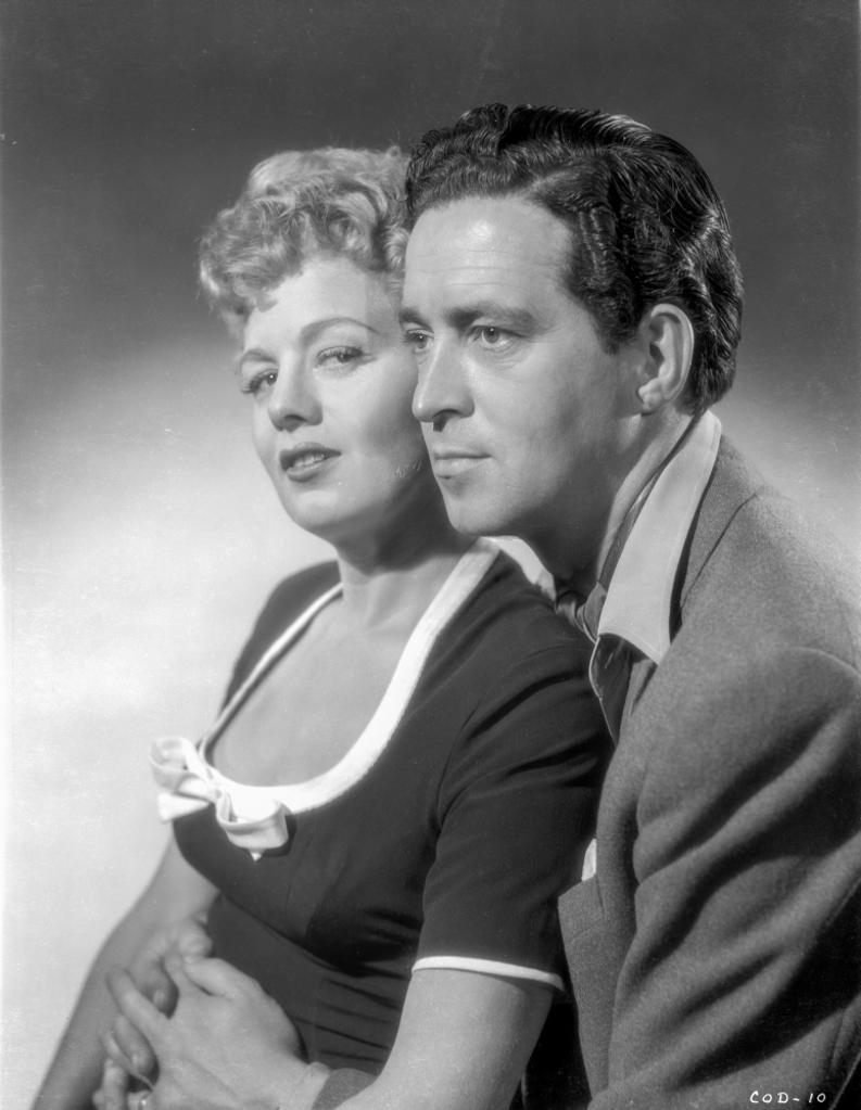 A Publicity Still For Cash on Delivery Photo Print