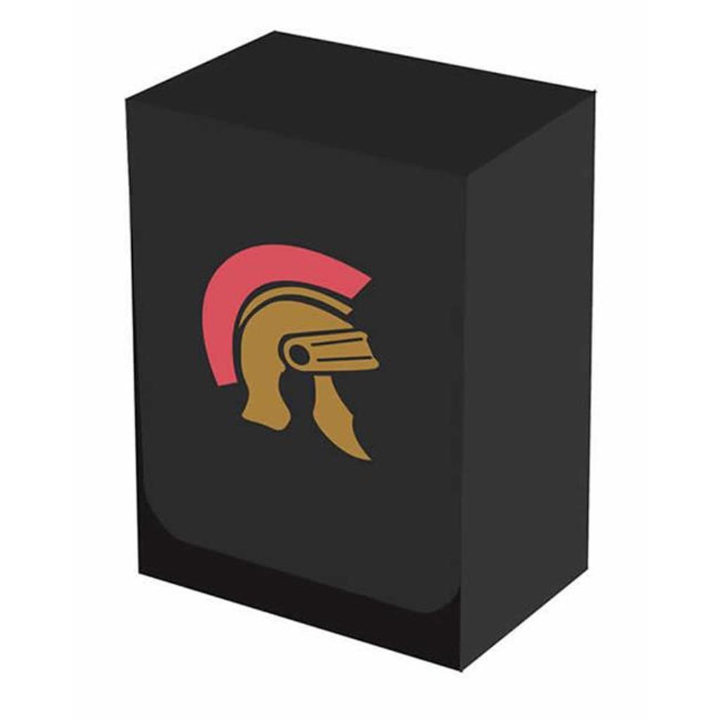 Legion Supplies LGNBOX028 Legion Art Deck Box Legion Logo, Pack Of 4
