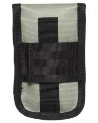 Chrome Accessory Pouch Waxed Poly Unisex Style : Ac-109
