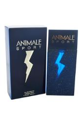 Animale Sport Animale 3.4 oz EDT Spray for Men