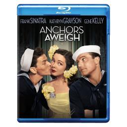 Anchors aweigh (blu-ray) BR530009