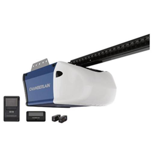 Chamberlain Consumer PD510 0.5HP Chain Garage Door Opener with 1 Remote