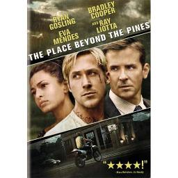 PLACE BEYOND THE PINES (DVD) 25192182976