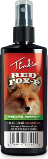 Tink s scents tinks red fox power cover scent 4oz w6245